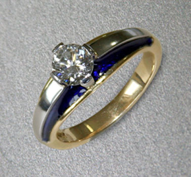 Diamond_platinum_Gold_Blue_Enamel_Ring_web